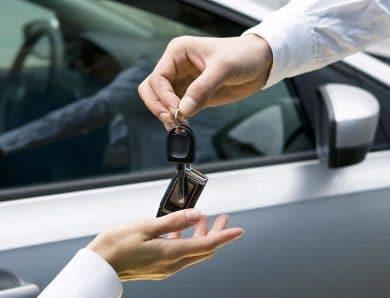 Rent A Car Fiyatlarına Yakıt Dahil Mi?