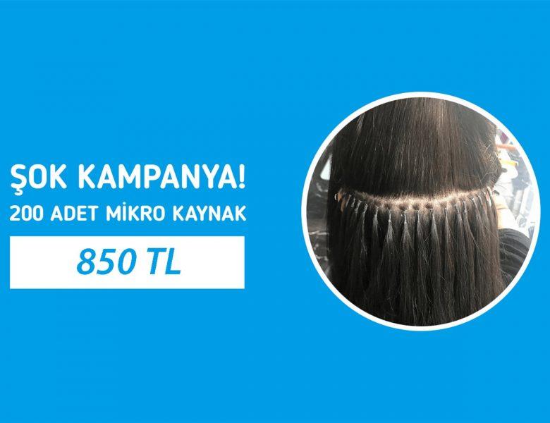 Saçları Uzamayan Kadınların Tercihi: Keratin Kaynak