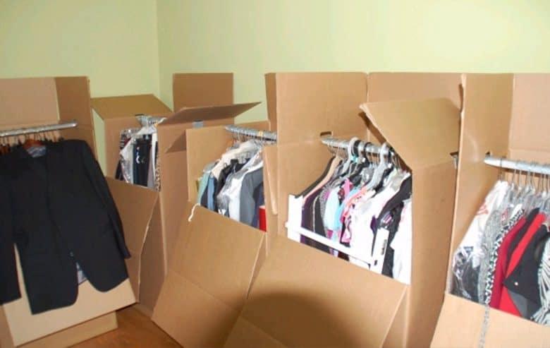 Eşyalarınızı Güvenilir Bir Şekilde Nerde Depolayabilirsiniz?