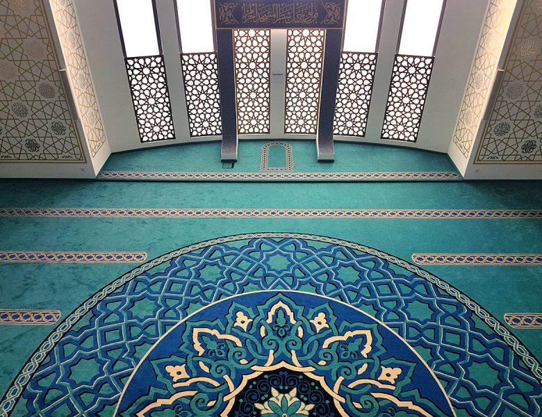 Cami Halısında Renk Seçimi Nasıl Olmalı?