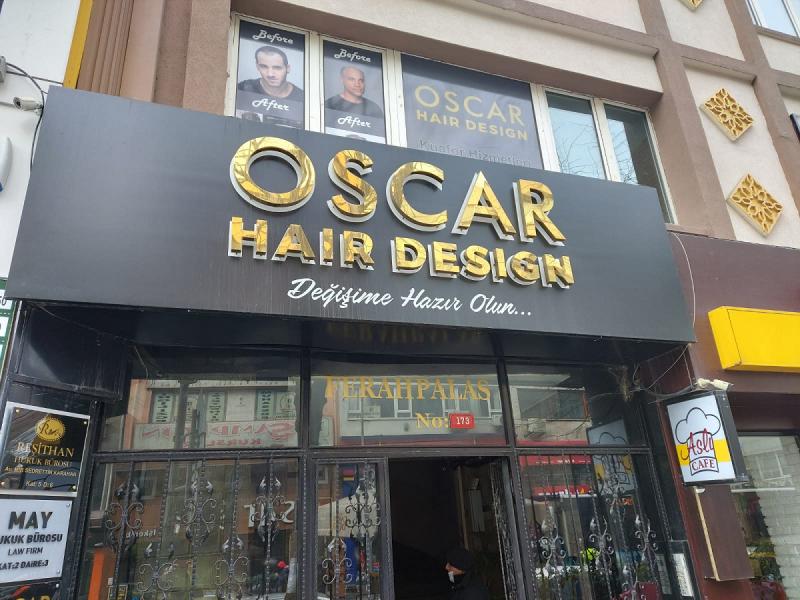 Doğal ve Gür Saçlara Oscar Hair'de Kavuşabilirsiniz